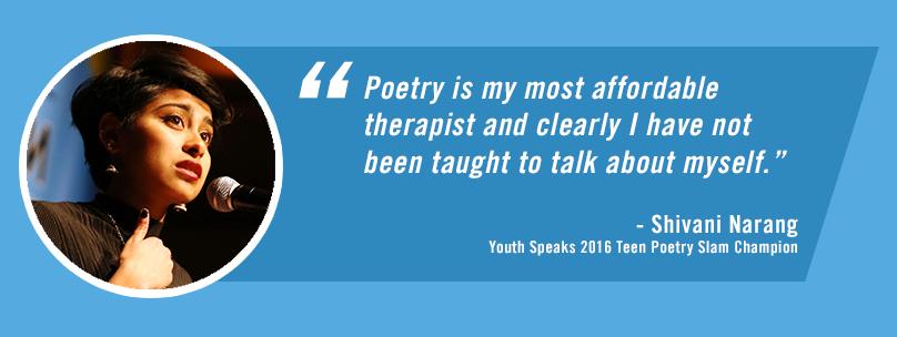 youth speaks teen poetry slam champion