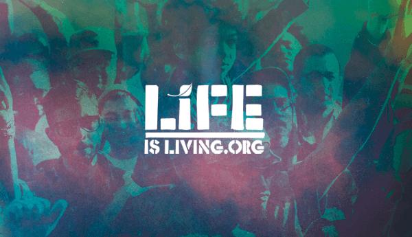 life is living festival