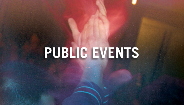 youth speaks public events