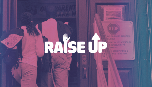 raise up project