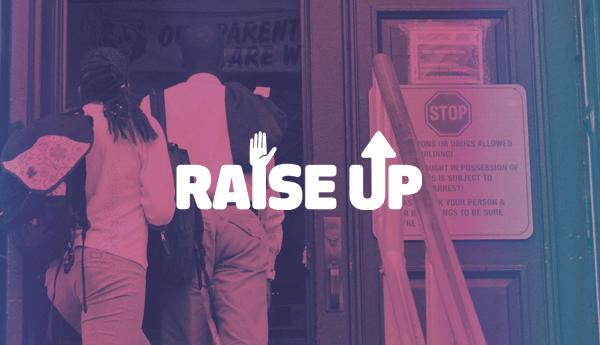 raise up project